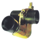 Pressed  Putlog Coupler